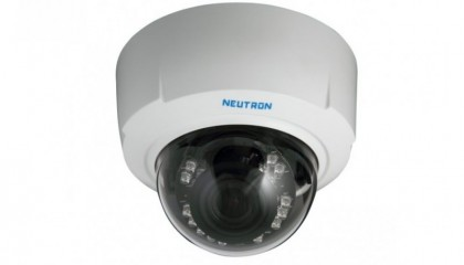 Neutron IPC-HDW3100 P IR Dome IP Kamera