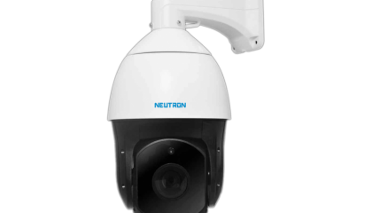 Neutron TRA-9200 HD Speed Dome Kamera (AHD)