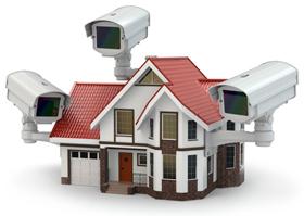ev guvenlik sistemleri