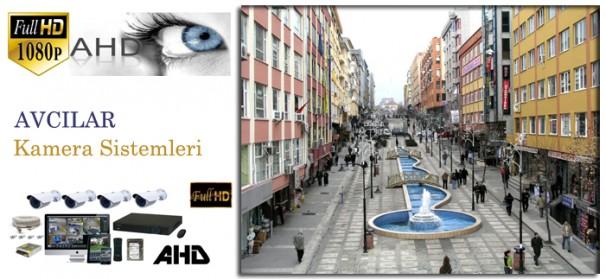 avcilar kamera sistemleri istanbul