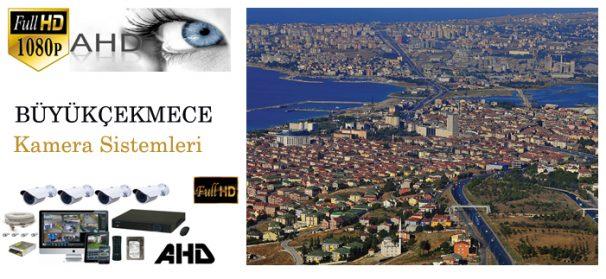 istanbul büyükçekmece güvenlik kamera sistemi